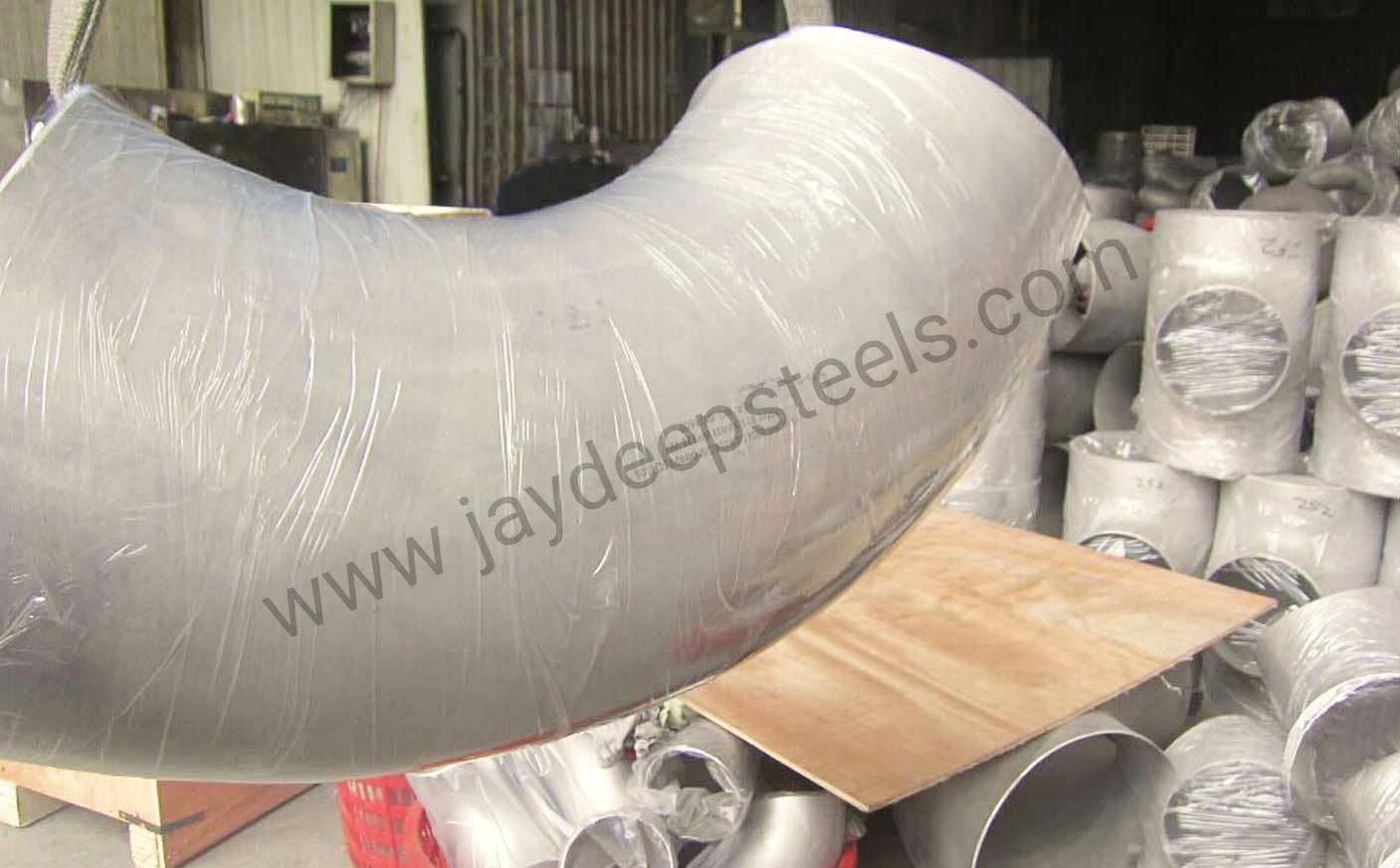 SS 316Ti Flanges Suppliers