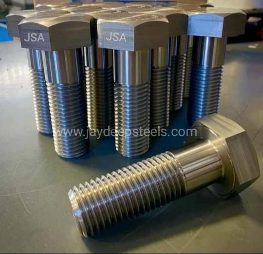 316Ti Nut Bolt Manufacturers