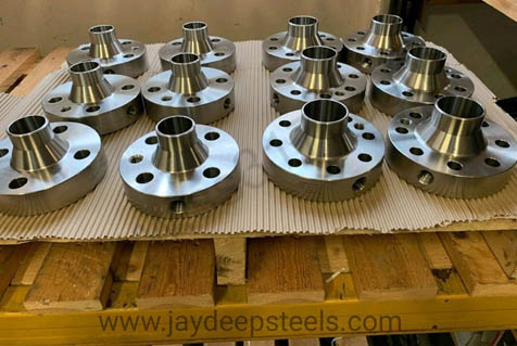 SS 316Ti Round Bar Manufacturers